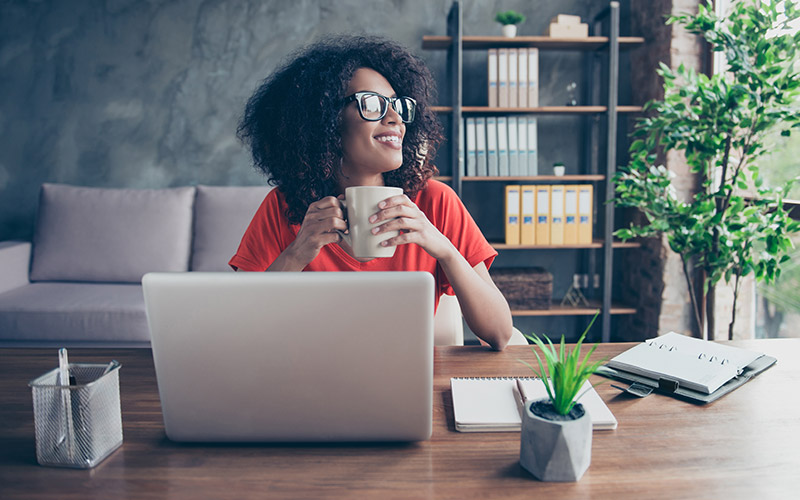 Digital Communication Tips when Working Remotely