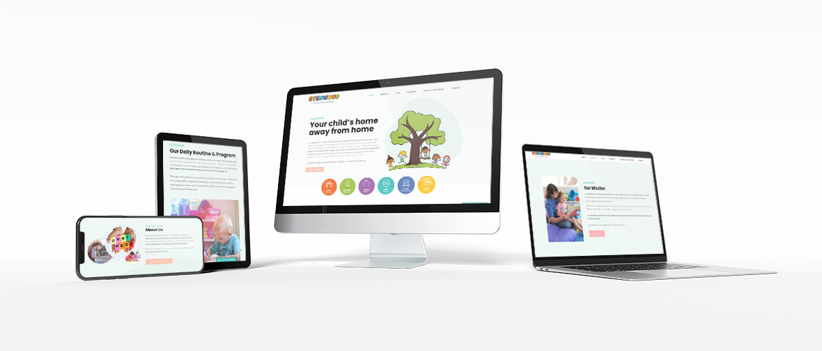 Everwood Pre-primary | Do Digtal SEO Portfolio